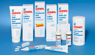 GEHWOL-MED