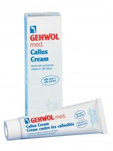 Gehwol contre les callosités