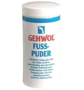 Gehwol-poudre
