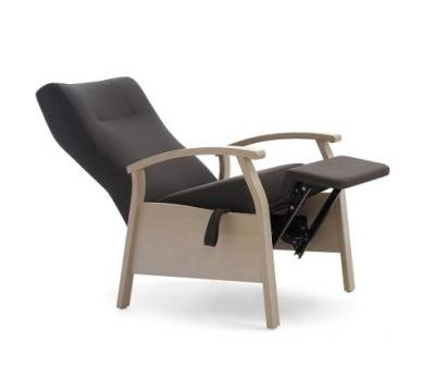 fauteuil relax delux