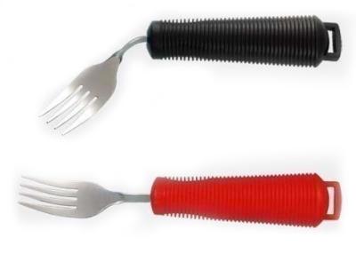 fourchette-pliable