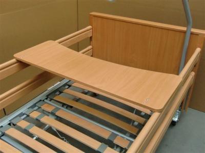 accessoires pour le lit impact sant. Black Bedroom Furniture Sets. Home Design Ideas