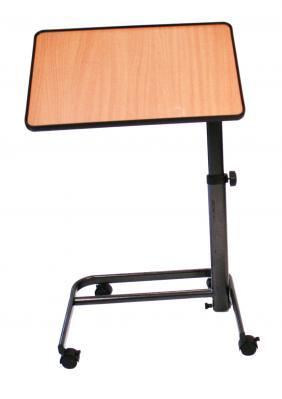 Tables accessoires pour lit et fauteuil impact sant for Table pour manger au lit