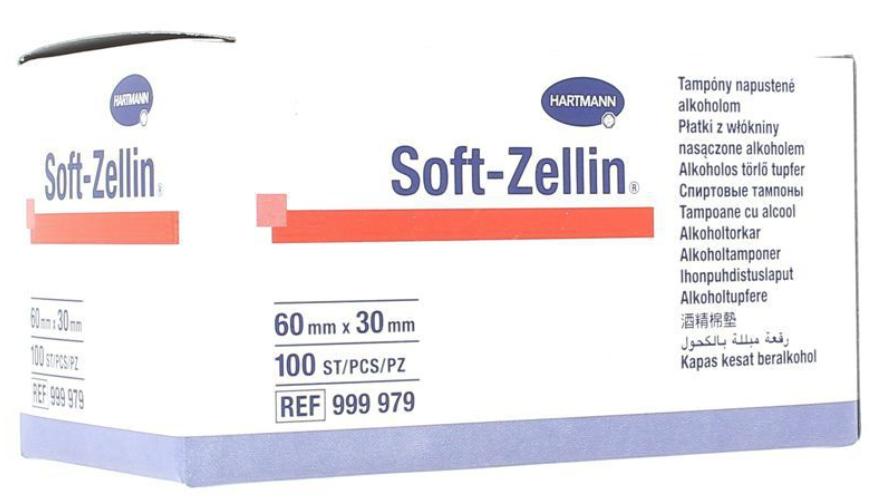 soft zellin