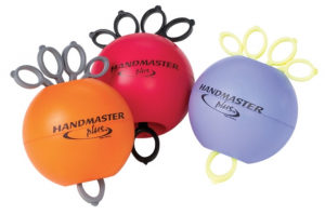 Hand-master Plus colors