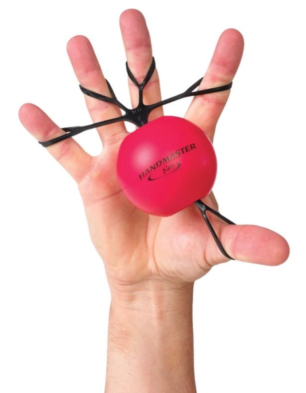 Hand-master Plus
