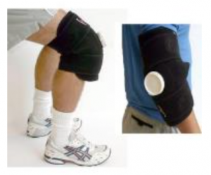 Ice Pack Wrap