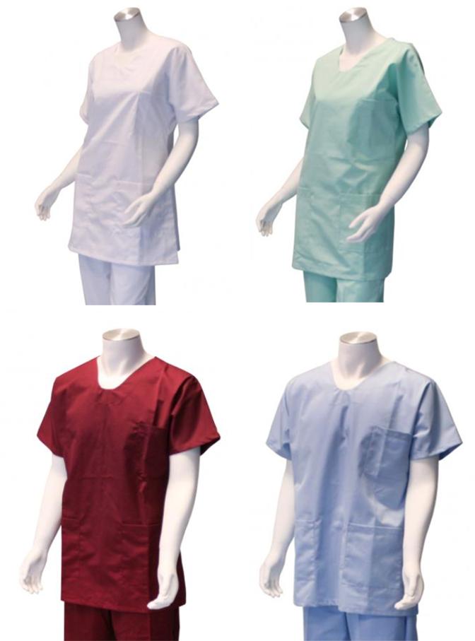 marinieres infirmier