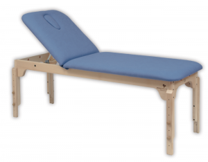 table fixe bois