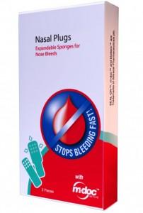nasal-plug-packaging