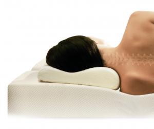 tempur les oreillers ergonomiques qui s 39 adaptent soutiennent impact sant. Black Bedroom Furniture Sets. Home Design Ideas